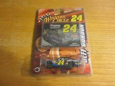 Jeff Gordon 2008 Winner's Circle 1:64 #24 Jeff Gordon/Pepsi NASCAR Racing NIP