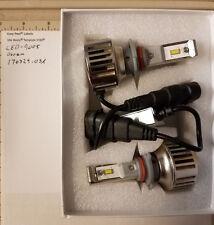 9005 HB3 - G3 LED Headlight Kit Osram 30w 3000LM / 60w 6000LM (170329-03A)