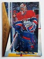 Patrick Roy Upper Deck SP 1995 NHL Sport Card #59 Montreal Canadiens