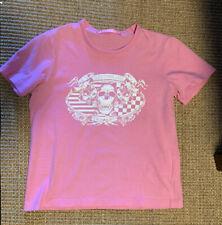 Comme des Garcons Junya watanabe t shirt Mens S Size. Pink