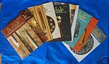 Bushido Magazines   Japanese sword  kabuto  tsuba menuki fuchi kashira