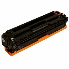 Compatible CB540A 125A Black Toner For HP Color LaserJet CM1312 CP1215 CP1515n