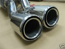 CATBACK Exhaust System Golf GTI 99 00 01 02 Beetle 1.8T