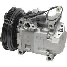 A/C Compressor Fits Mazda Protege 1999-2000 L4 1.6L OEM USA Reman IC67480