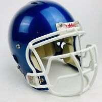 Riddell Revolution Helmet Youth Large Blue Great Condition