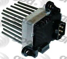 HVAC Blower Motor Resistor fits 1999-2006 BMW X5 M3 325Ci  GLOBAL PARTS