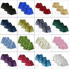 Silk Blend Patternless Regular Underwear for Men
