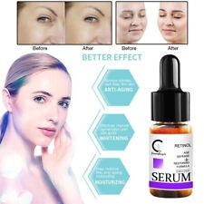 GreenPeople Facial Retinol Serum Shrinking Pores Anti-Wrinkle Moisturizing Serum