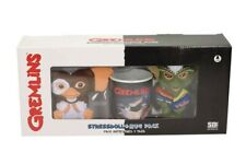 Pack mug + figurines anti-stress Gremlins
