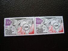 COTE D IVOIRE - timbre yvert et tellier n ° 360 x2 n** (Z3) stamp (A)