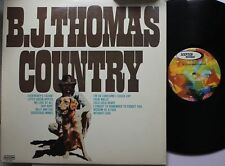 Country LP Bj Thomas Country Auf Zepter