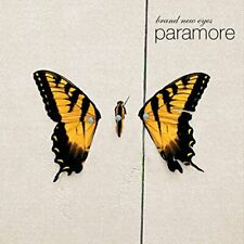 Paramore - Brand New Eyes - LP Vinyl - NEW
