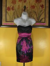 NWT  Arden B Sweetheart Dress Size  M