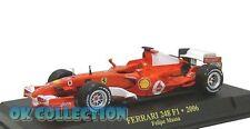 1:43 F1 - FERRARI 248 F1 (2006) - Felipe Massa (20)
