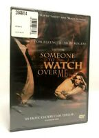 Someone to Watch Over Me 1999 Widescreen DVD Drama Tom Berenger Mimi Rogers New