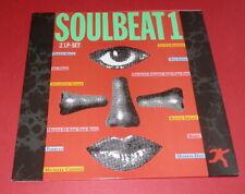 Soulbeat -- 1   -- 2LPs / Soul Funk