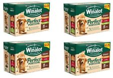 Purina Winalot Perfect Portions Chicken, Beef, Lamb 48x100g Best Before EndNOV20