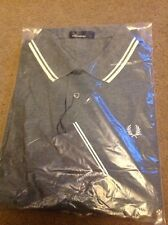 fred perry polo small
