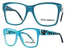 Dolce&Gabbana Brille / Fassung / Glasses DG3126 2571 52[]15 140   /273