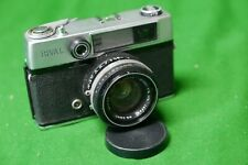 Rival 35mm Camera, Vintage Collectable, LOW START & NO RESERVE