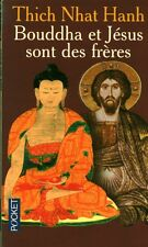 Livre poche Bouddha et Jésus sont des frères book