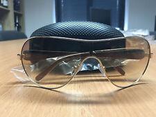 Gradient Designer Metal Frame GUESS Sunglasses for Women