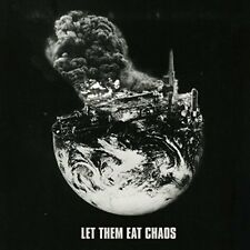 KATE TEMPEST Let Them Eat Chaos CD NEW 2016