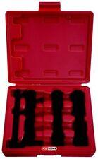 """KS-Tools 913.1290 1/2"""" Especial ausdrehnuss Kit, XL, 4 Piezas 17-21mm"""