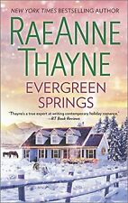 Evergreen Springs: A Christmas Romance (Haven Poin