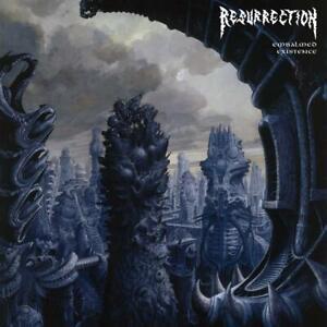 Resurrection - Embalmed Existence 2CD NEU OVP