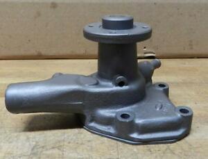 1958-62 Hillman Minx Husky, Sunbeam Alpine 1.4L 1.5L rebuilt Water Pump C21165