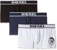Sous-vêtements boxers Diesel taille M pour homme