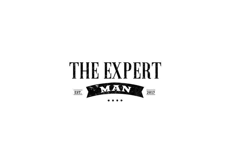The Expert Man