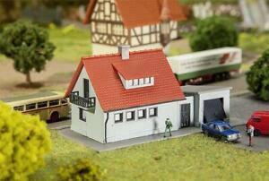 Faller 232519 - 1/160 / N Settlement House - New