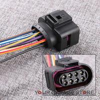 Neu 8 Polig Stecker Connector Kabel 8D0973734 Für VW AUDI Skoda Seat