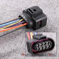 OEM Neu 8 Polig Stecker Connector Kabel 8D0973734 Für VW AUDI Skoda Seat