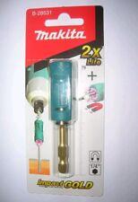 Makita Impatto Oro a torsione B-28531 Ultramag magnetico Bit Holder