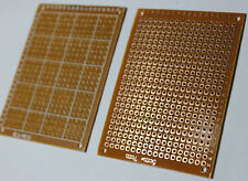 10pcs Solder Finished Prototype PCB For Circuit Board Breadboard DIY B54U GRUS