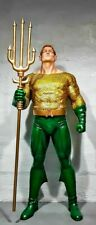 AQUAMAN Custom Statue Life Size COMIC BOOK VERSION 6 foot resin toy kit art 1/1
