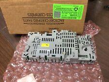 Whirlpool Washer Control Board W10189966