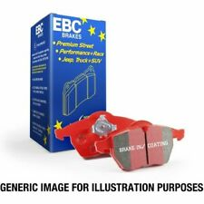 EBC DP3104C Redstuff Ceramic Low Dust Disc Brake Pads For Ferrari 308 GTB NEW