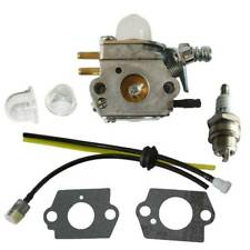 Carburetor Carb Fuel Lines Grommet Kit For Echo String GT2000 GT2100 SRM2100