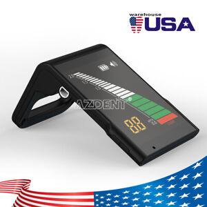 US Morita Style Dental Endodontic Root Canal USB Apex Locator APEX-X Endo System