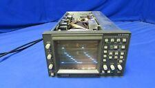 Leader LV 5100D Component Digital Waveform Monitor (no case cover)