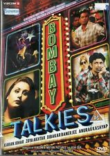 BOMBAY TALKIES   BOLLYWOOD DVD - Rani Mukherjee, Randeep Hooda, Saqib Saleem