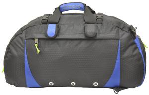 amaro War Zone Lacrosse Baseball Equipment Gear Bag, Gym Bag, Duffle Bag Sports