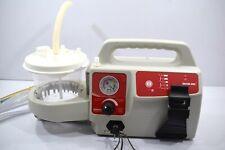 Sscor Vx 2 Aspirator Suction Portable Instant Medical Electrical Equipment
