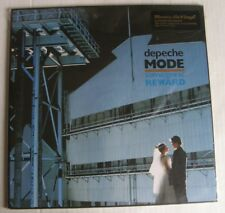 DEPECHE MODE (LP 33T) SOME GREAT REWARD - 180gr AUDIOPHILE VINYL  NEUF SCELLE