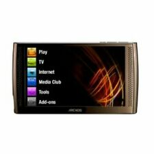 Archos 7 320GB Internet Media Tablet WiFi 7-in Screen 800x480 - VGC (501160)
