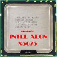 CPU OLD Intel Xeon X5675 3.06GHz 12M Cache Hex 6 Core Processor LGA1366 ARDE